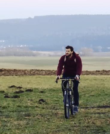 Bicycle - Road Bike