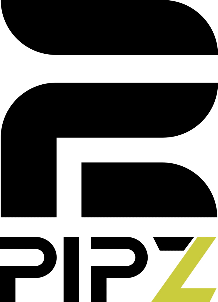 Pipz - Manage your Risk Logo