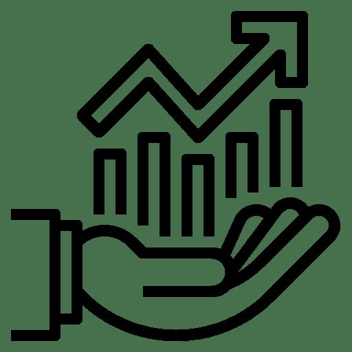 Finance - Icon