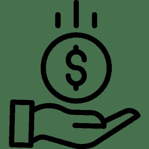 Icon - Savings